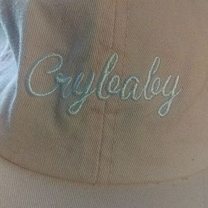 Hot Topic Accessories - Crybaby Hat